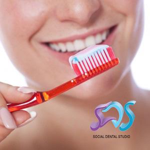 ¿Cómo elegir el dentífrico adecuado?