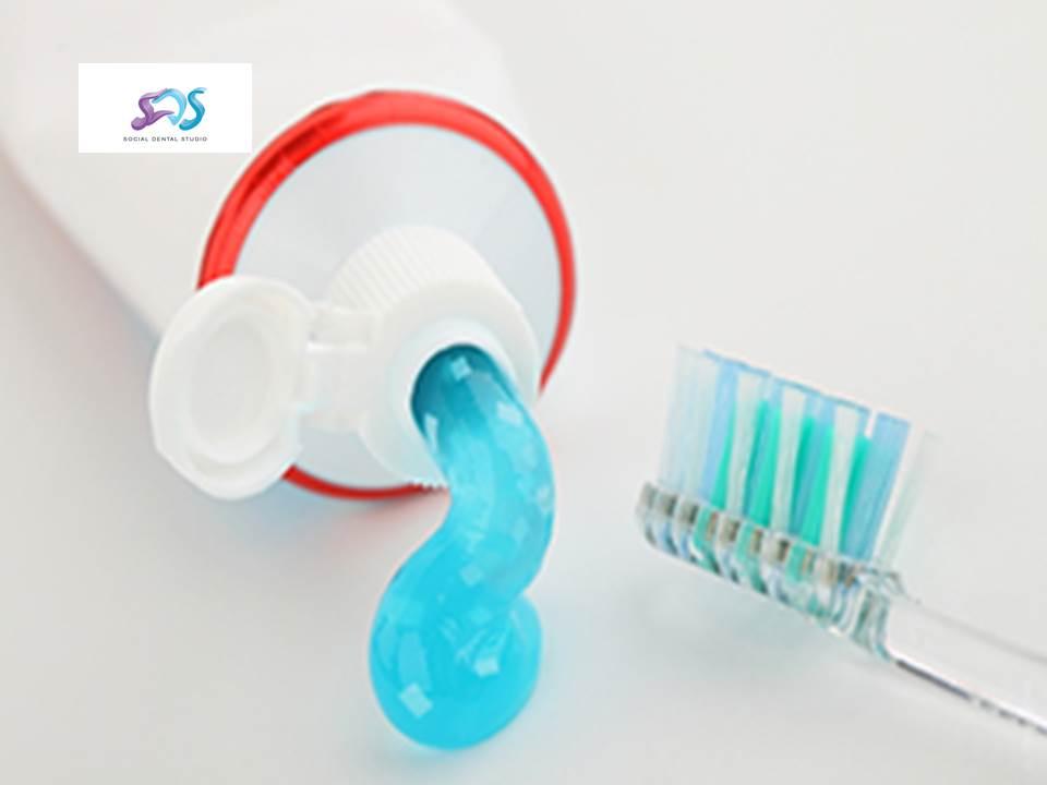 Como elegir la mejor pasta dental