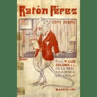 Raton-Perez-Luis-Coloma