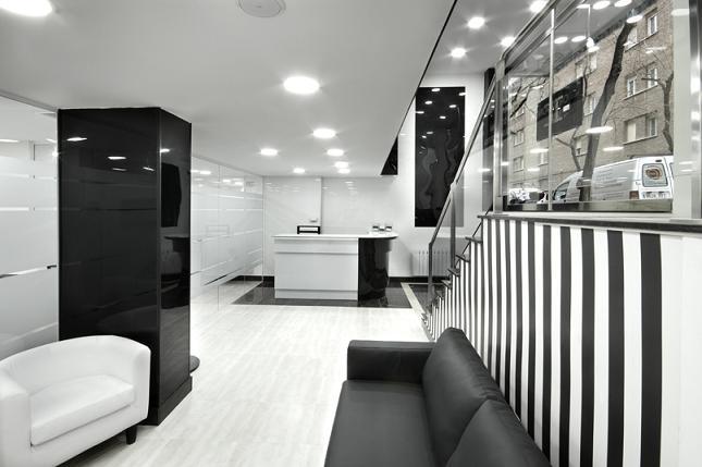 clínica dental de Madrid?