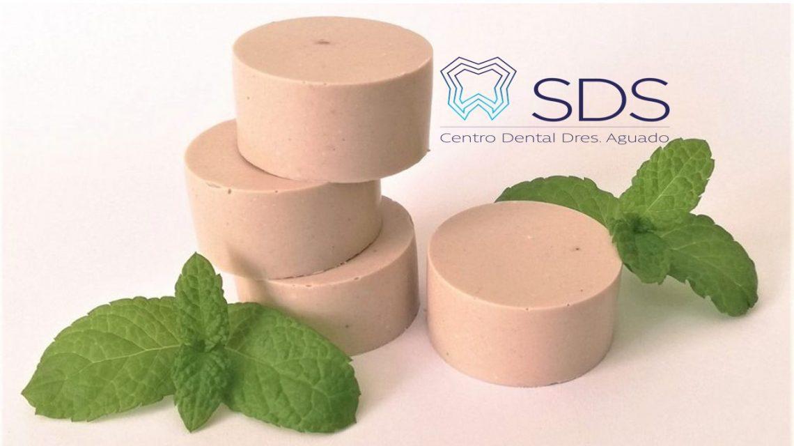 Pasta de dientes ecologica